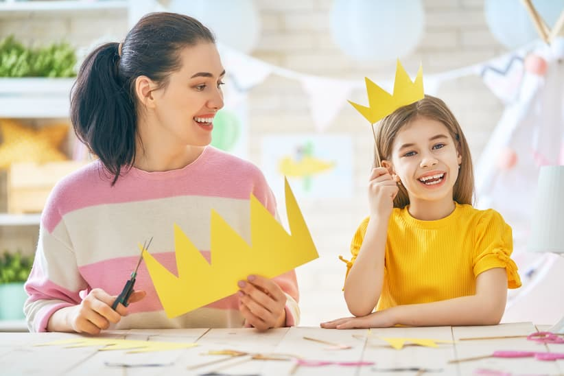 Why Being A Creative Mum Is Important For You And Your Children